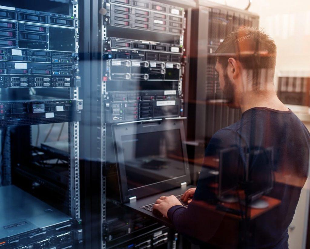 Net Now system integration: ottimizza la tua infrastruttura con soluzioni innovative ?>